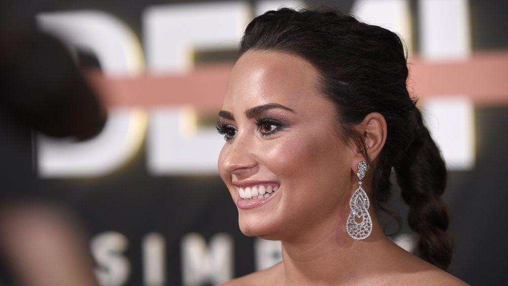"Demi Lovato: ""Hubo una noche en la que me metí mucha cocaína"""