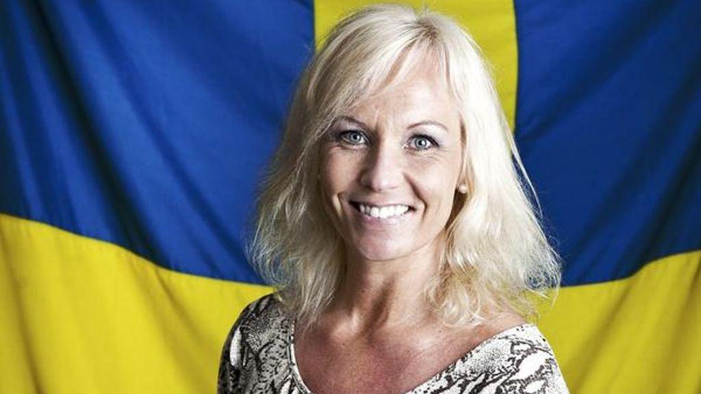 """Nueva denuncia de acoso: la ex jugadora sueca Gullina Axen acusa a varios futbolistas """"muy conocidos"""" de enviarle fotos sexuales"""