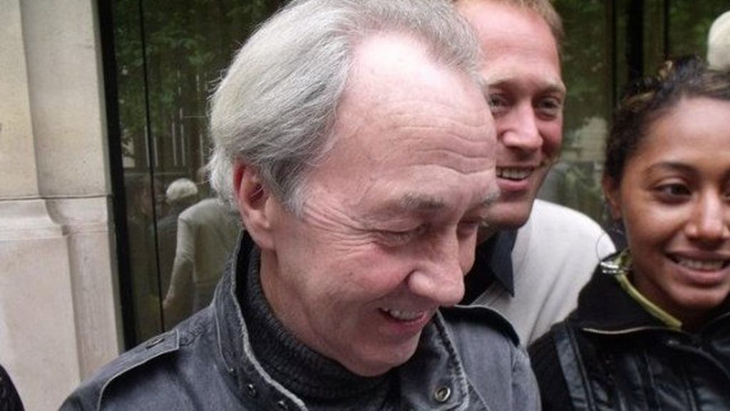 Muere George Young, fundador y hermano de dos miembros de AC/DC