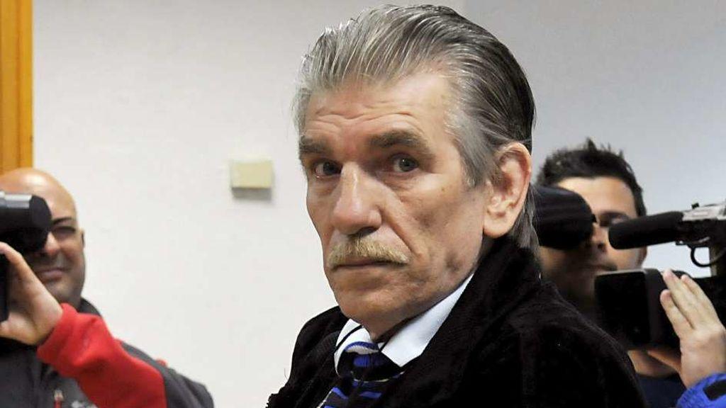 Fallece a causa de un cáncer el que fuera el preso más antiguo de España, Miguel Montes Neiro