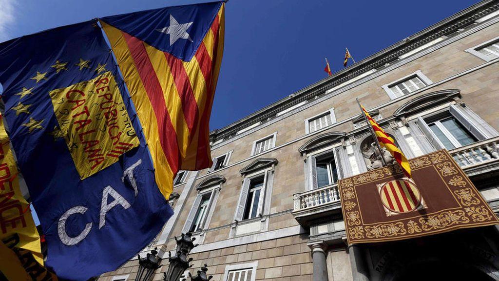 """ERC ve un ataque el 155 y dice que la mejor respuesta es """"la república catalana"""""""
