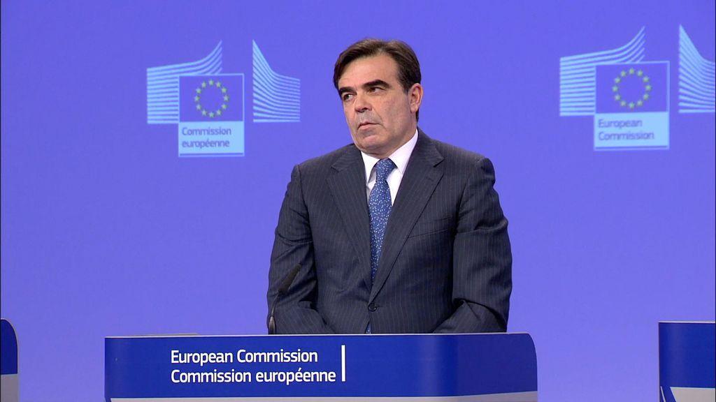 Bruselas respalda las medidas del 155 porque forman parte del orden constitucional de España