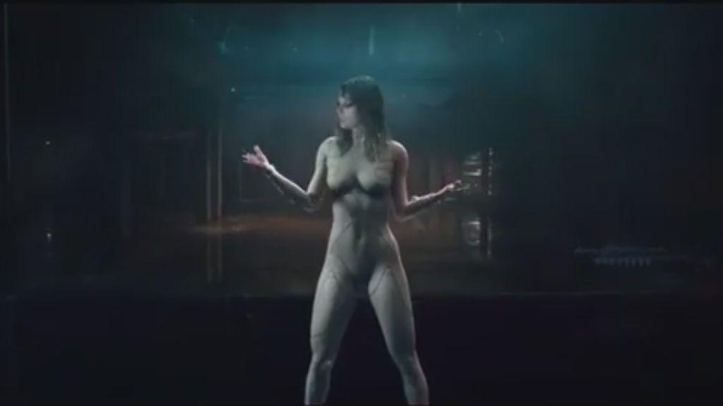 Taylor Swift Se Desnuda En El Avance De Su Nuevo Videoclip