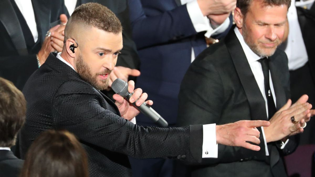 Justin Timberlake actuará en el descanso de la Super Bowl por tercera vez