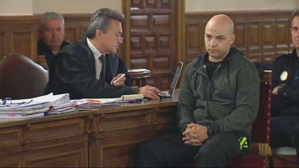 """Un testigo en el juicio asegura que Morate le dijo: """"La he liado gorda, la he cagado"""""""