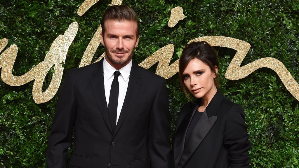 Los Beckham se preparan para Halloween y se encuentran con... ¡la calabaza asesina!