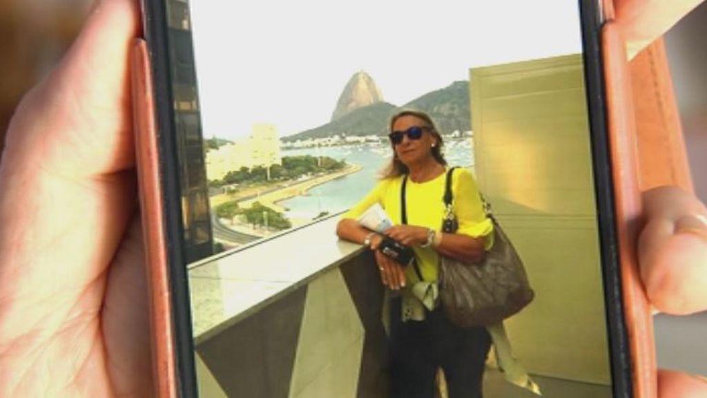 Prisión para el militar que tiroteó a una española en Río de Janeiro