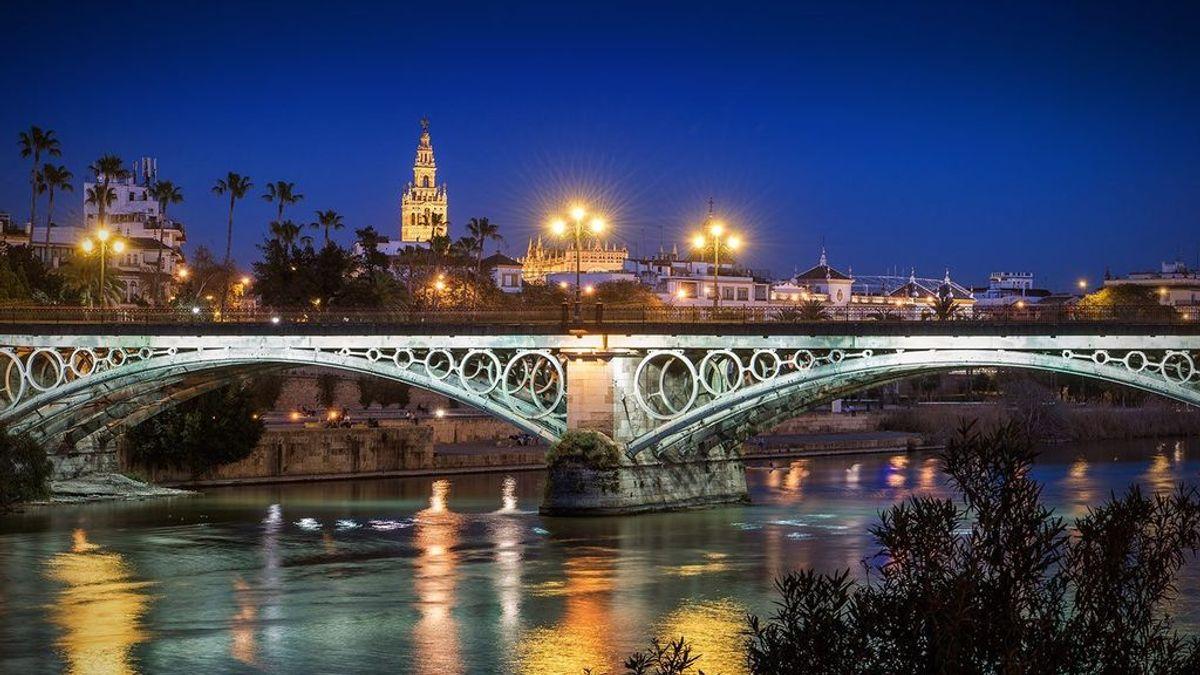 Sevilla, elegida por Lonely Planet como la mejor ciudad a la que viajar en 2018