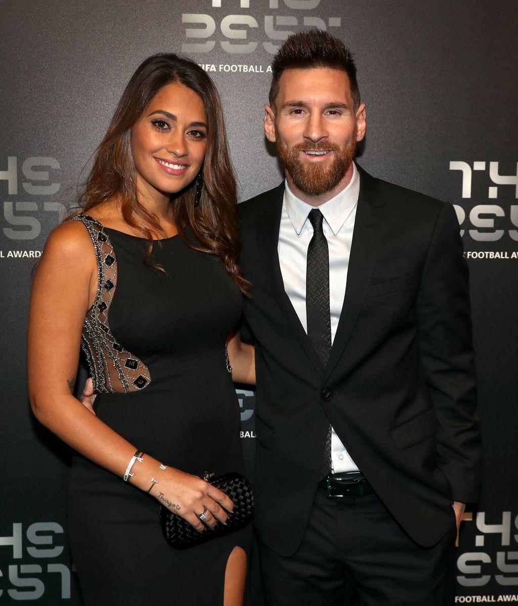 Antonella-Leo-Messi-embarazo-premios-the-best
