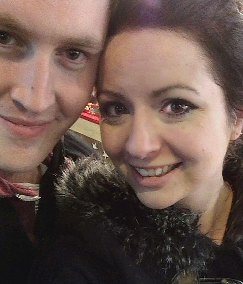 Jay y Helen estuvieron juntos durante 6 años
