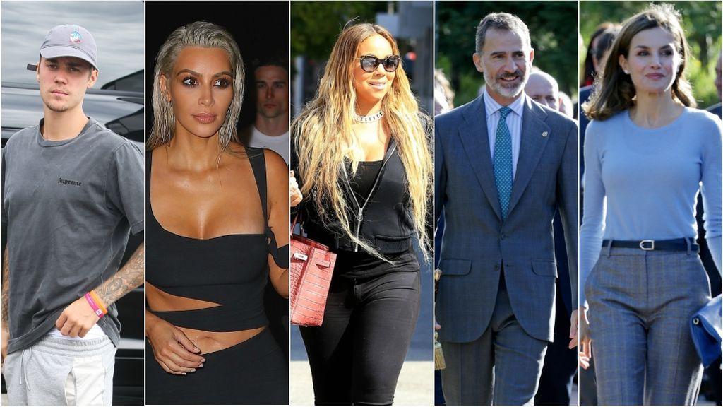 Asaltos VIP: De Justin Bieber a la Casa Real  ¿Qué está pasando con la seguridad de los famosos?
