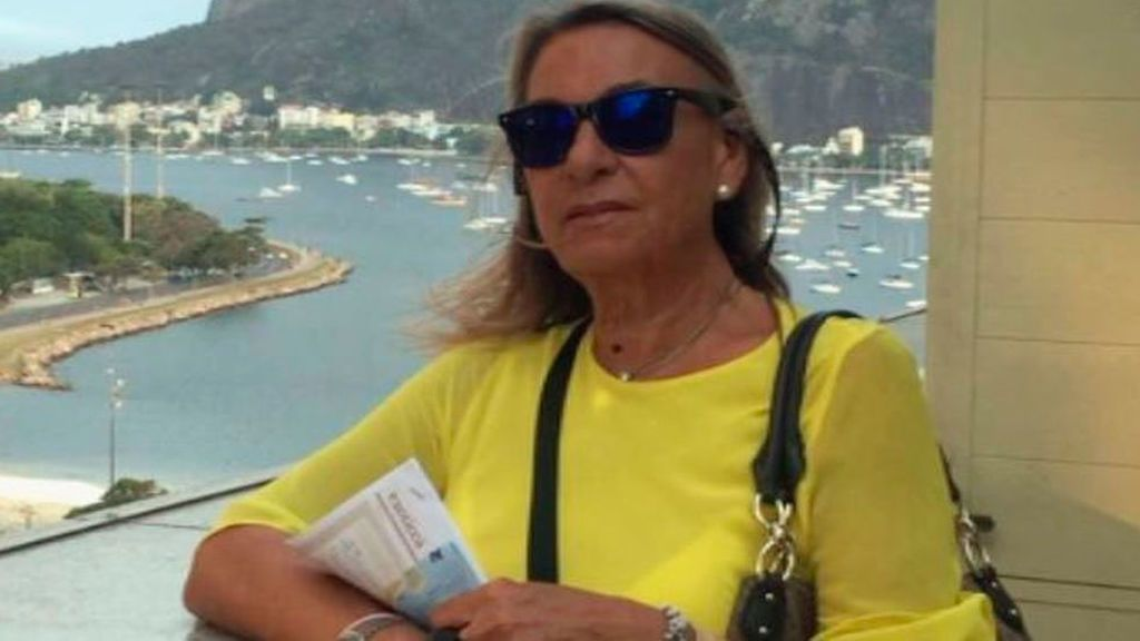 turista brasil