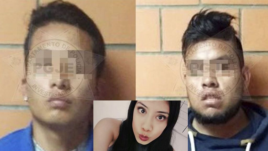 """Dos jóvenes matan a su jefa de 19 años en México porque """"ya nos tenía hasta la madre"""""""