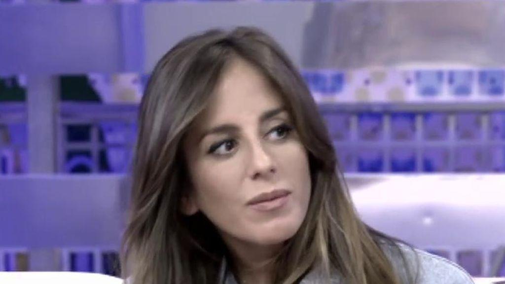 """Anabel Pantoja, sobre el supuesto vídeo comprometido de Kiko: """"Esto es un tema muy delicado, y obviamente por el estado de Irene, no voy a hablar"""""""