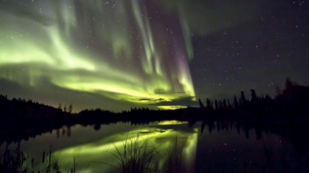 Alertan de que la Tierra registrará en los próximos días tormentas geomagnéticas