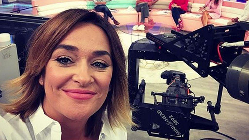 ¡Irreconocible! Toñi Moreno y Madonna comparten secretos de belleza