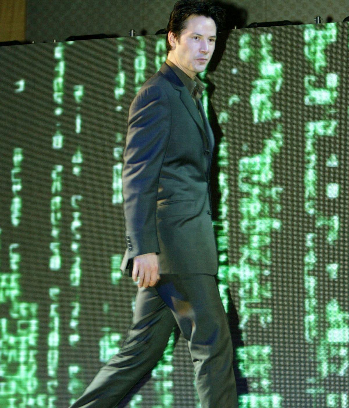 Revelan el significado del mayor enigma de 'Matrix'