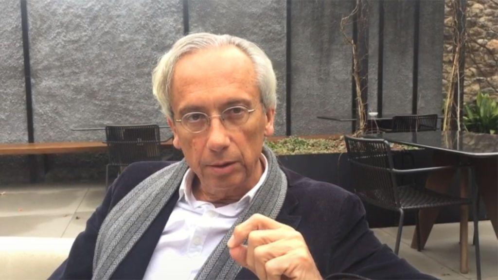 """Doctor Bonaventura Clotet: """"Tenemos muchas esperanzas en que esta vacuna permita avanzar hacia la curación del Sida"""""""