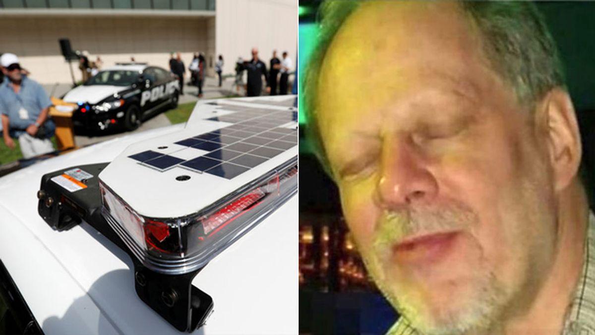 Un hermano del autor del tiroteo en Las Vegas, detenido por pornografía infantil