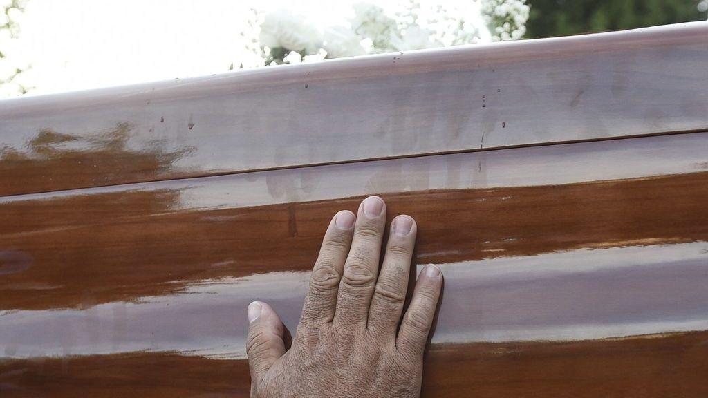 Un peruano muere dos veces el día de su funeral
