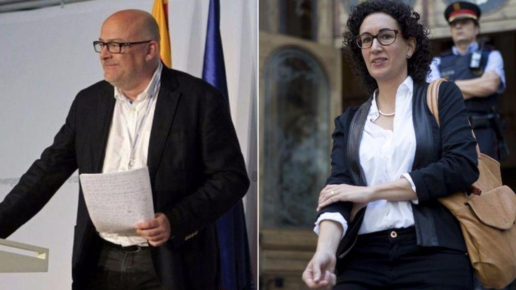 JxSí se reafirma en declarar la independencia y se lo trasladará a Puigdemont