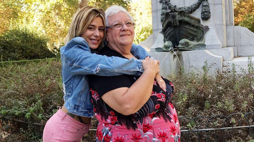 ¿Cómo se llevará Rodri con su Yaya-Suegra? ¡Amamos a la abuela de Bea! (1/2)