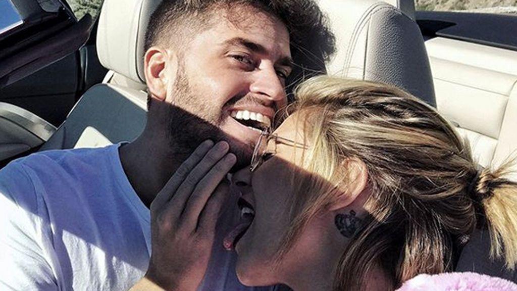 Bea de 'GH 17' lanza un romántico mensaje a su amado Rodri 💕😍💞