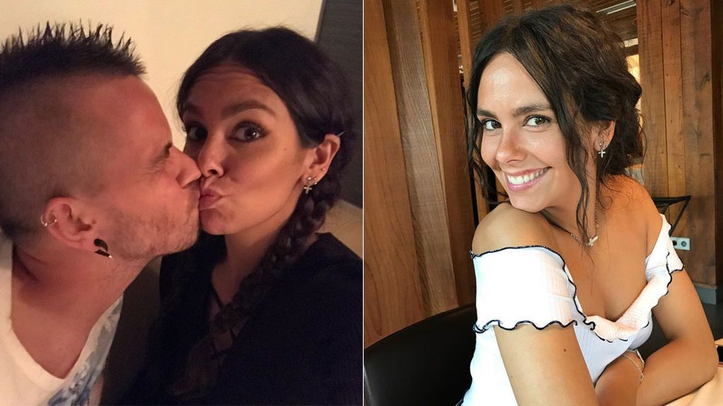 """Cristina Pedroche y David Muñoz: """"Dos años de matrimonio y parecen dos días""""... Y otros 'caramelitos' que se han regalado en redes"""