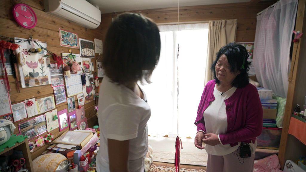 Entramos en una casa de Fukushima en exclusión: todavía no es segura para vivir