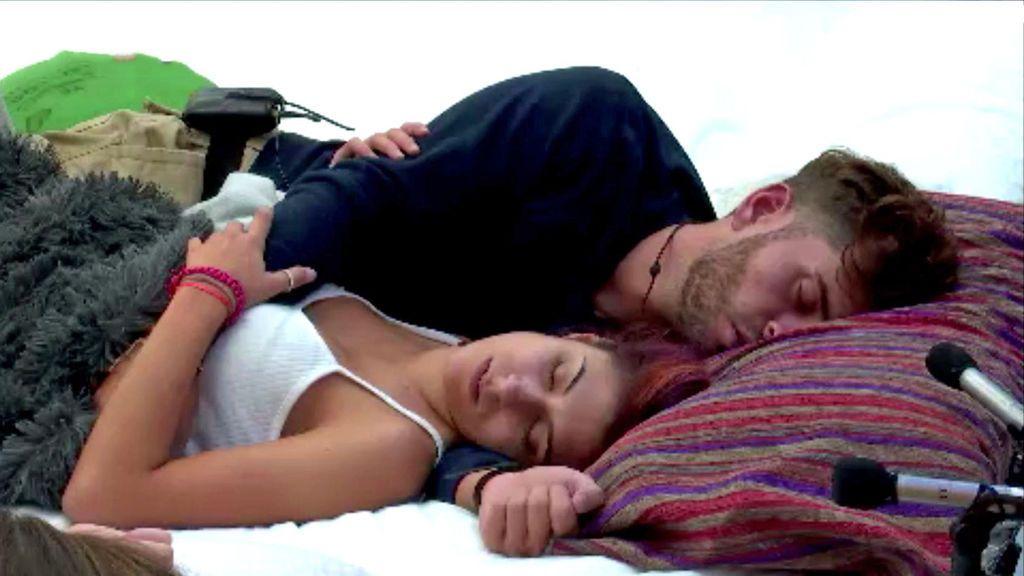 ¡Exclusiva! ¿Qué pasó después del primer beso de Bea y Rodri?