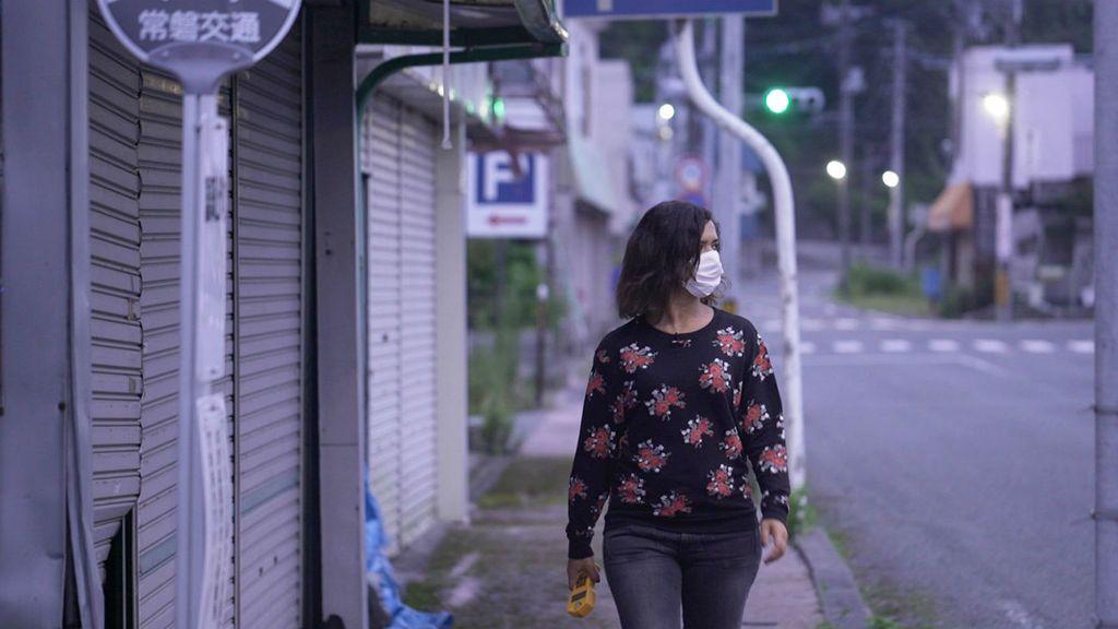 Fuera De Cobertura 24 10 17 39 Fukushima Viaje Al Centro