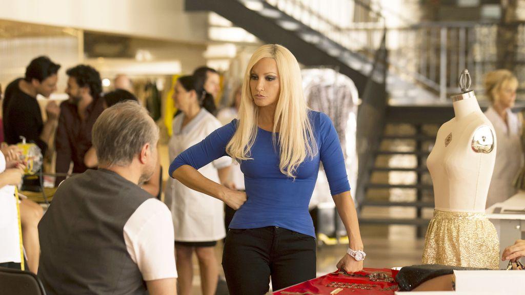 Divinity estrena la 'tv-movie' 'House of Versace'