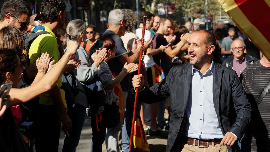 "Alcaldes gritan ""independencia"""