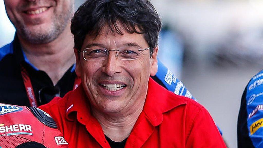 Fallece en Sepang Stefan Kiefer, propietario del Kiefer Racing de Moto2