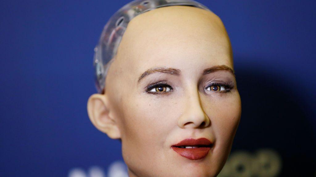 Arabia Saudí, el primer país en otorgarle la ciudadanía a un robot