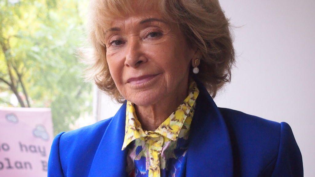 Maria Teresa Fernández de la Vega