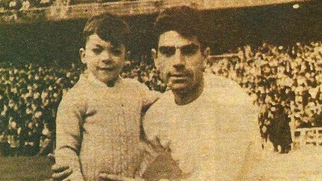 Fallece Manolo Sanchís padre, exmadridista que ganó 4 Ligas y 1 Copa de Europa