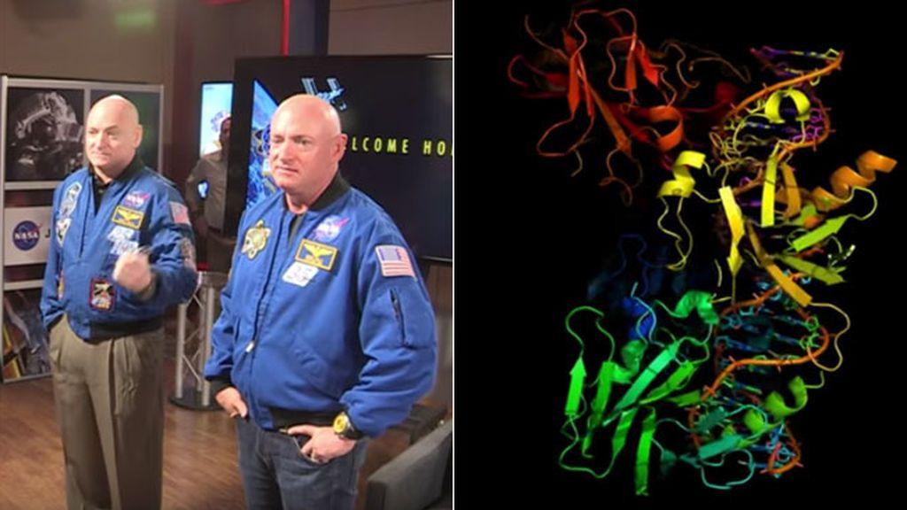 La NASA revela los extraños fenómenos que experimenta el cuerpo humano en el espacio