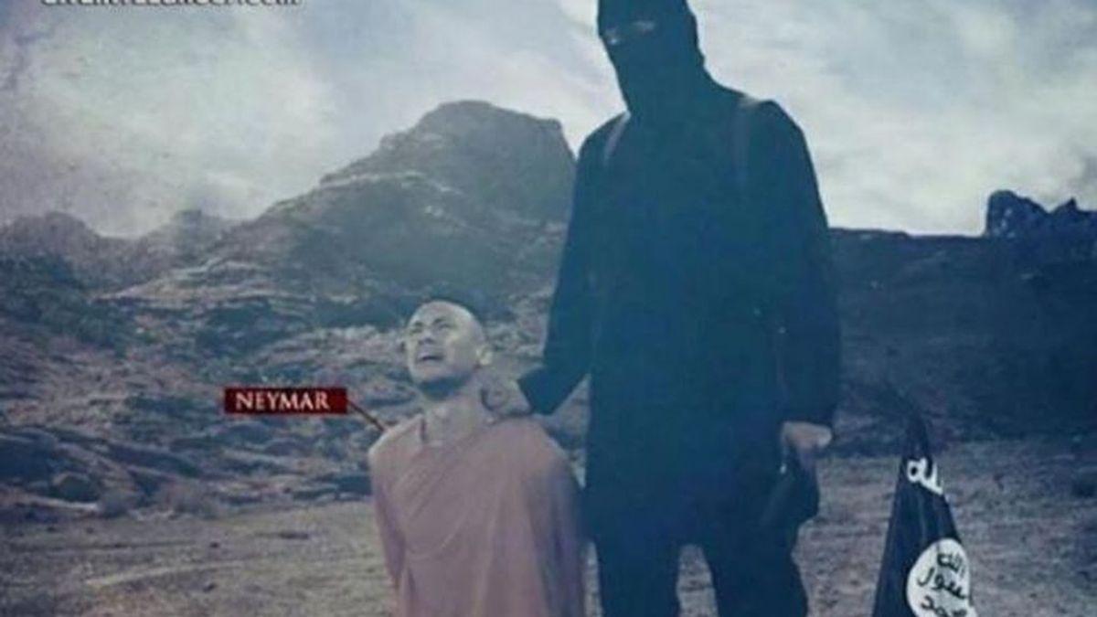ISIS amenaza a Neymar y Messi en su campaña contra el Mundial de Rusia 2018