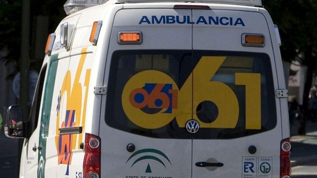 Fallece un menor de diez años tras caer de un balcón en Málaga
