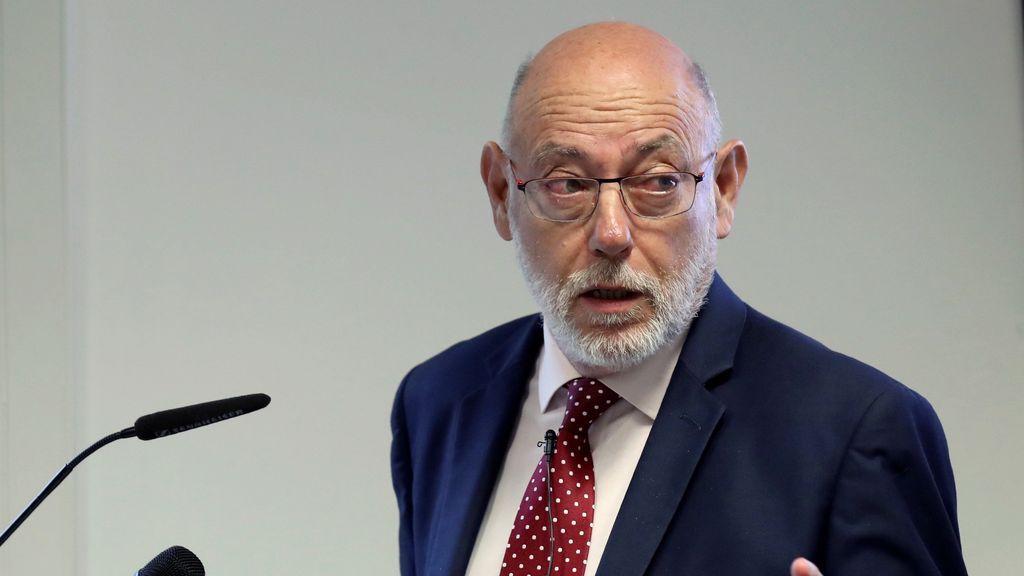 El fiscal general comparece a las 12.30 para explicar las iniciativas penales contra Puigdemont