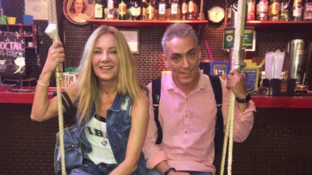 La afición oculta de Kiko Hernández y Belén Rodríguez: turistear con …