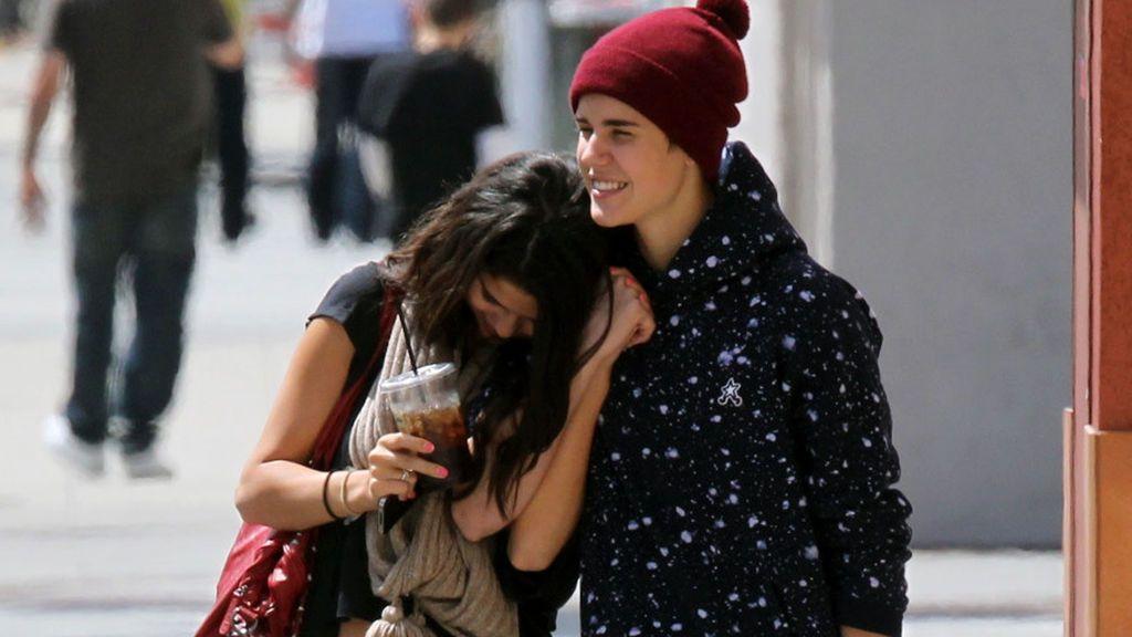 Justin y Selena han quedado: ¿significa esto que volvemos a los viejos tiempos?