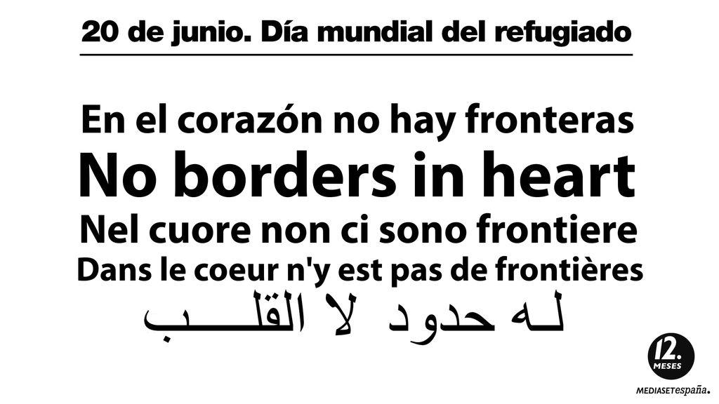 La relación entre la trata y la crisis de refugiados