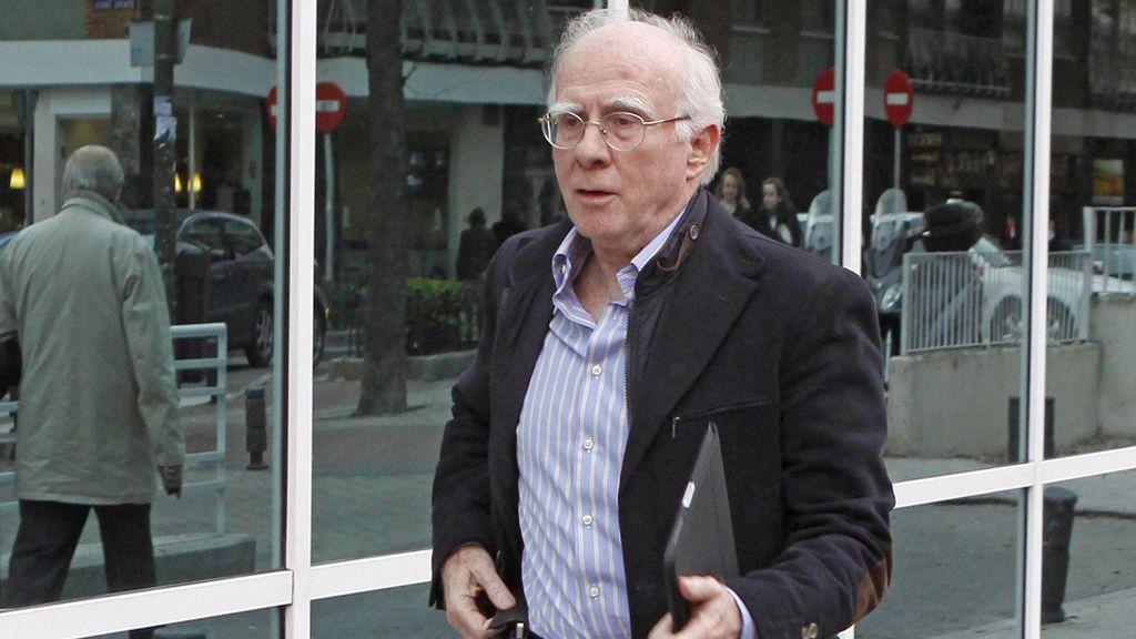 Imponen a Teddy Bautista una fianza conjunta de 63,4 millones de euros por el 'caso SGAE'