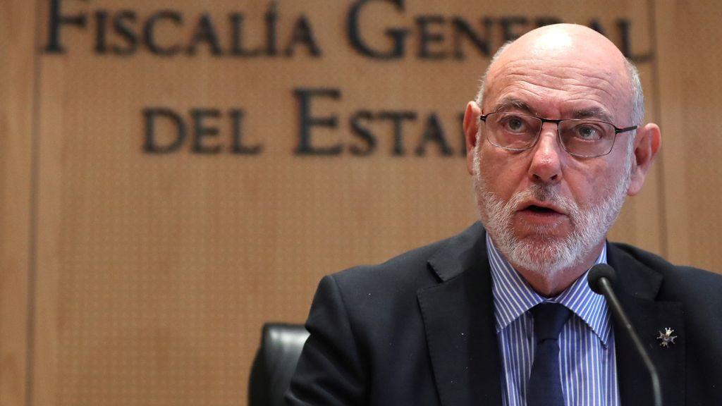 La Fiscalía se querella contra los miembros del Govern y de la Mesa del Parlament por sedición, rebelión y malversación