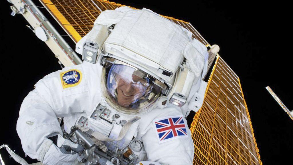 """""""¿Podrías ser un astronauta?"""": la prueba de acceso a la Agencia Espacial Europea que se ha hecho viral"""