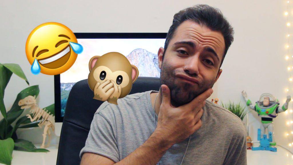 No saber escupir y otras 19 chorradas  sobre Manelvideoblogs