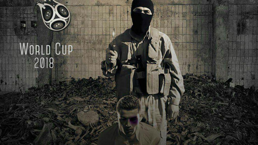 El ISIS amenaza ahora a Cristiano Ronaldo de cara al Mundial de Rusia