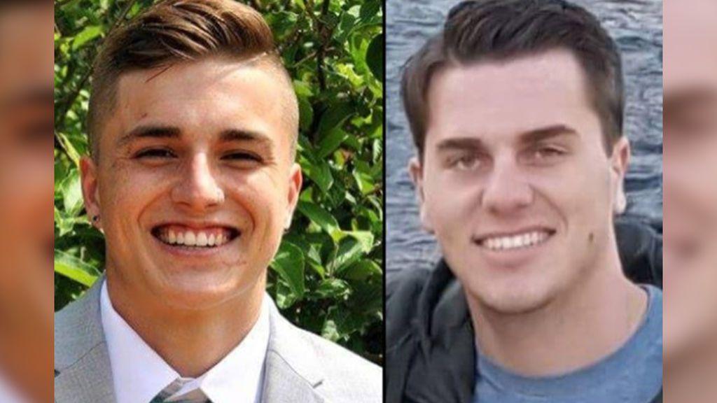 Dos amigos de la infancia mueren el mismo día a menos de un kilómetro de distancia